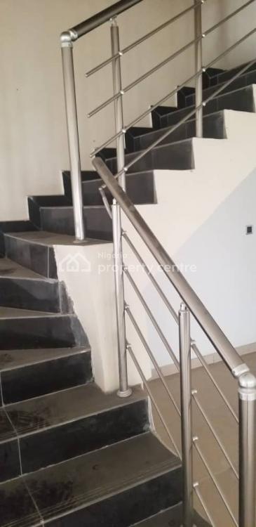 Luxury 4 Bedrooms Semi Detached Duplex with Bq, Divine Homes, Thomas Estate, Ajiwe, Ajah, Lagos, Semi-detached Duplex for Sale