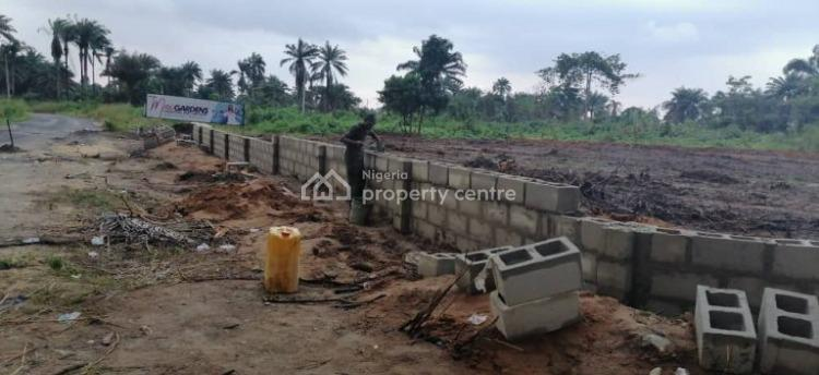 Affordable Land, Igboiche By Eleme  Junction Chokocho Town Itche, Eleme, Rivers, Residential Land for Sale