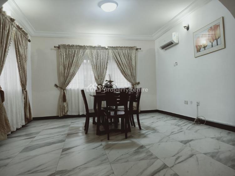 Luxury 5 Bedroom Fully Detached Duplex, Emerald Estate Formerly Mobile Estate Mobile Road, Ilaje, Ajah, Lagos, Detached Duplex Short Let