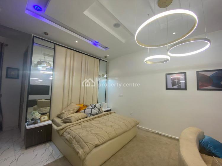 Stunning 4 Bedroom Detached House, Chevron Drive, Lekki Phase 2, Lekki, Lagos, House Short Let