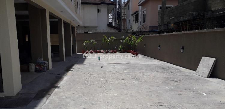 a Posh Newly Finished 3 Bedroom American Model Flat + 1 Bq in a Block, Off Palace Road, Oniru, Victoria Island (vi), Lagos, Flat for Rent