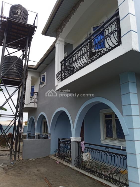 Brand New 4 Bedroom Semi Detached Duplex Topnotch Finishing Works, Main Imalete Alafia Town Road, Imalete Alafia, Ibeju Lekki, Lagos, Semi-detached Duplex for Rent