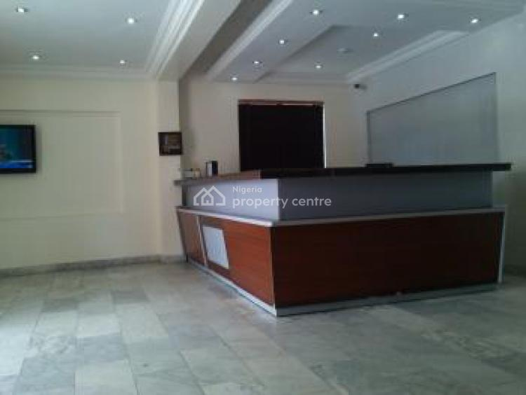 a Full Functional Hotel Sitting on 2400sqm Land Size with 58 Rooms, Ikeja, Lagos, Hotel / Guest House for Sale