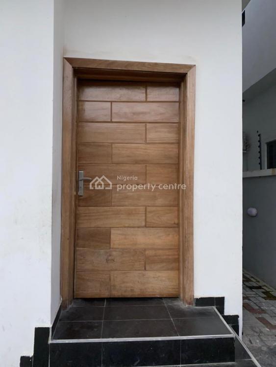 5 Bedroom Fully Detached Duplex, Chevron Alternative Route, Lekki, Lagos, House for Rent