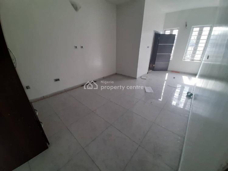 Newly Built 4 Bedroom Semi Detached with Bq, Lekki Express, Osapa, Lekki, Lagos, Semi-detached Duplex for Sale