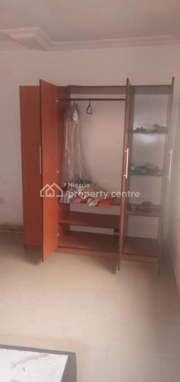 Clean 3 Bedroom Flat, Omole Phase 2 Estate, Omole Phase 2, Ikeja, Lagos, Flat for Rent