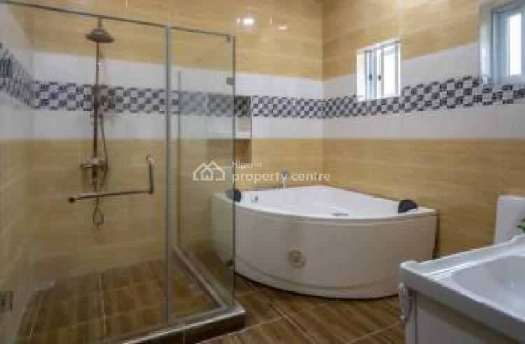 Cheap Smart Home Four Bedroom Duplex, Lekki County, Ikota After Orchid, Chevron Tollgate, Ikota, Lekki, Lagos, Terraced Duplex for Sale
