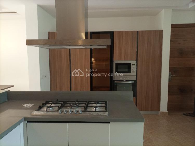 Luxury 3 Bedrooms Apartment with Bq, Ikate, Lekki, Lagos, Flat for Sale