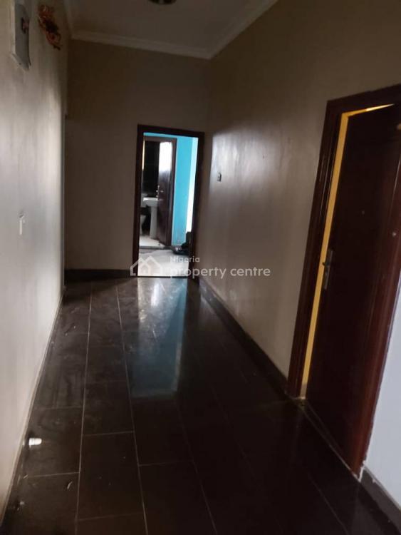 Luxury 3 Bedroom Flat Apartment, West End Estate, Ikota, Lekki, Lagos, Terraced Duplex for Rent