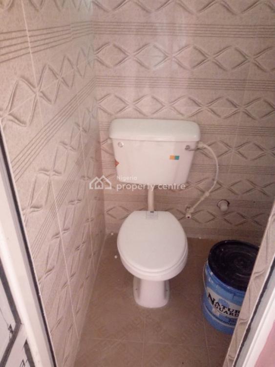 Executive One Bedroom Flat, Uba Road, Container Bus Stop, Awoyaya, Ibeju Lekki, Lagos, Mini Flat for Rent