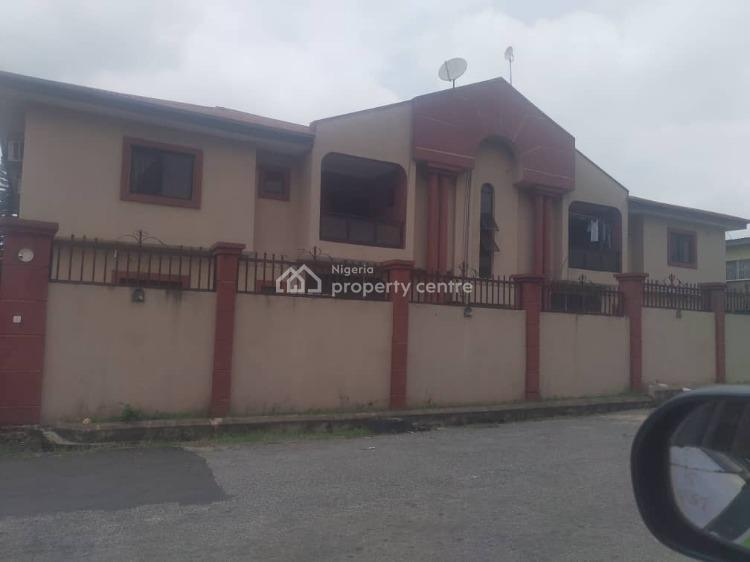2000square Feets of Warehouse, Eric Moore, Surulere, Lagos, Warehouse for Rent