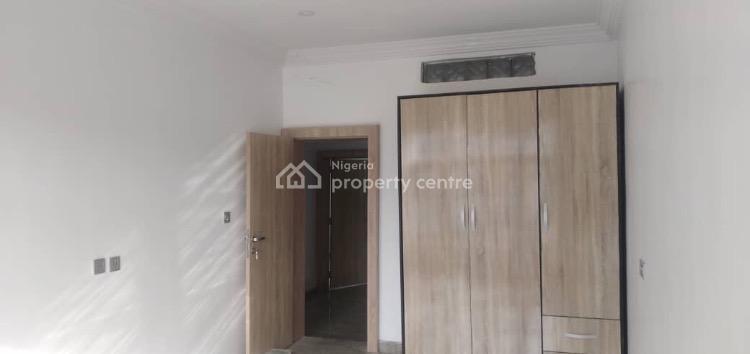3 Bedrooms Terrace Duplex with a Room Bq, Off Adetoro Adelaja Street, Phase 2, Shagisha, Gra, Magodo, Lagos, Terraced Duplex for Rent