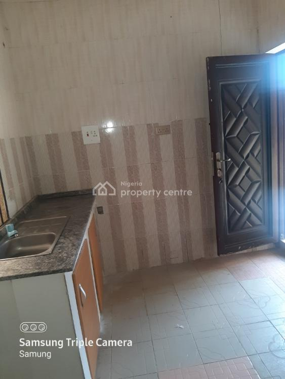 Newly Built,tastefully Finished 2 Bedroom Apartment,  2 in a Compound, Majek, Ajah, Lagos, Flat for Rent