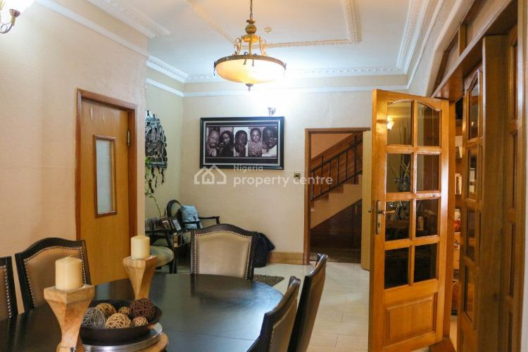 Five Bedroom Detached House with a Room Bq, Vgc, Lekki, Lagos, Detached Duplex for Sale