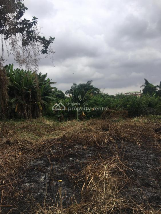 Virgin Plots of Land, Maryland, Lagos, Residential Land for Sale