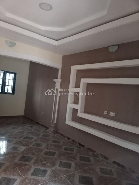 Newly Built 2 Bedroom Flat, Little Off D Newly Tarred Okabere Rd, Off Sapele Rd, Benin, Oredo, Edo, Mini Flat for Rent
