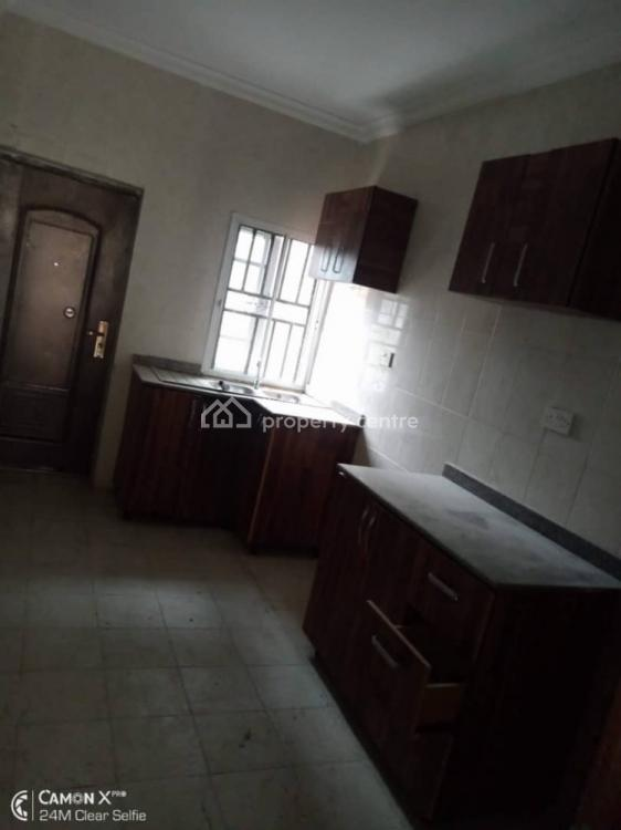 Well Tastefully Finished 2 Bedroom Apartment, Badore, Ajah, Lagos, Flat for Rent