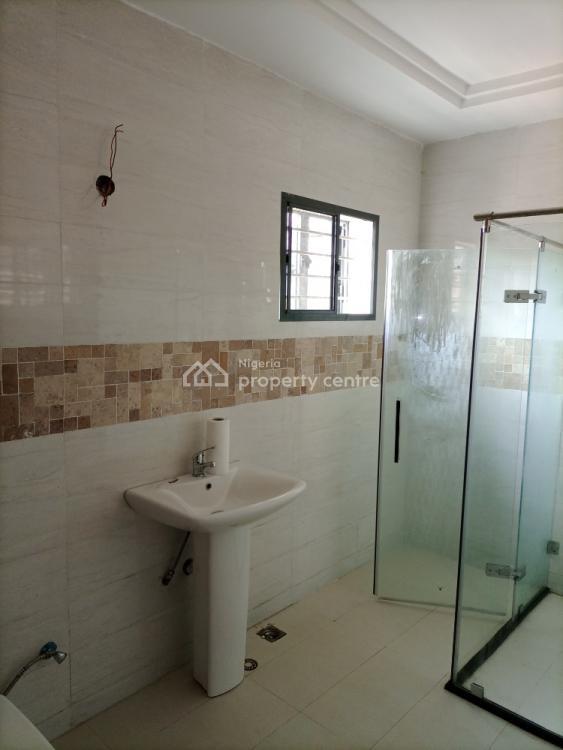 Fully Serviced 4 Bedroom Duplex+ Bq, Off Kusenla Road, Chisco Busstop, Ikate Elegushi, Lekki, Lagos, Terraced Duplex for Rent