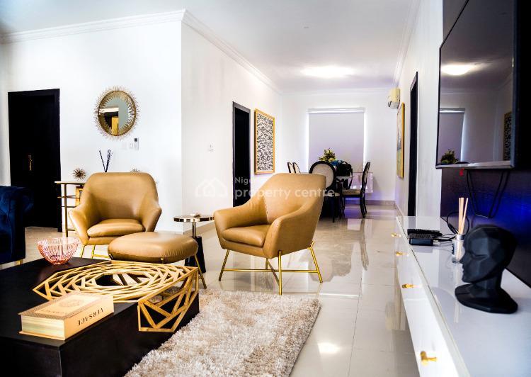 3 Bedrooms, Lakowe Golf Resort, Lekki, Lagos, Flat Short Let