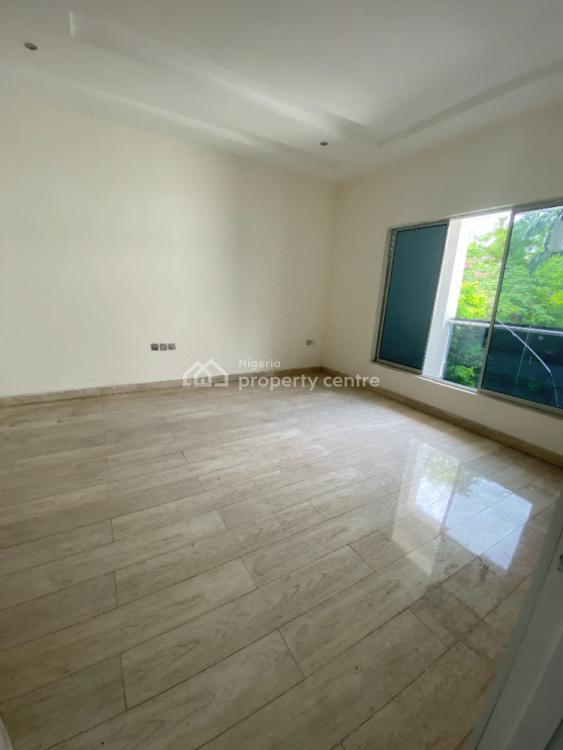 Brand New 4 Bedroom Terraced Duplex with B. Q, Victoria Island (vi), Lagos, Terraced Duplex for Sale