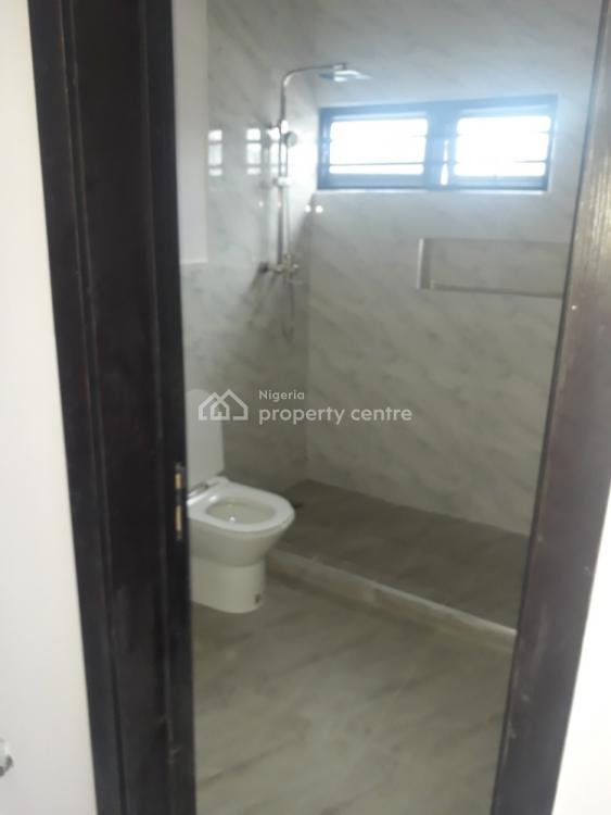 Luxury and Spacious 3 Bedroom Flat +bq, Spg Road, Ologolo, Lekki, Lagos, Flat for Rent