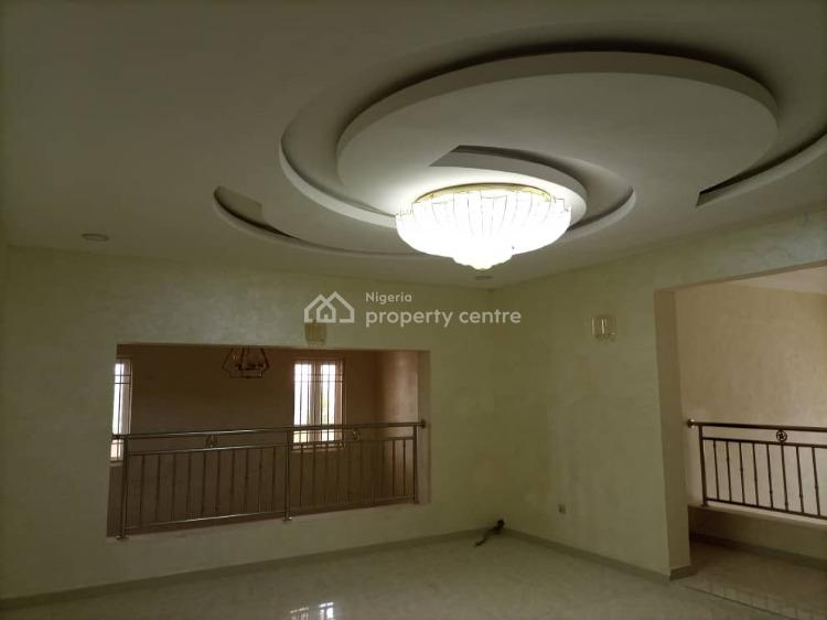 7 Bedroom Mansion, Asokoro District, Abuja, Detached Duplex for Sale