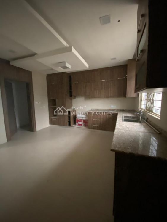 Spacious 5 Bedroom Semi Detached Duplex with 2 Rooms Bq, Old Ikoyi, Ikoyi, Lagos, Semi-detached Duplex for Rent
