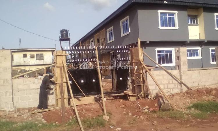 4 Flats, Off Agbor Road, Benin City, Ikpoba Okha, Edo, Flat for Sale