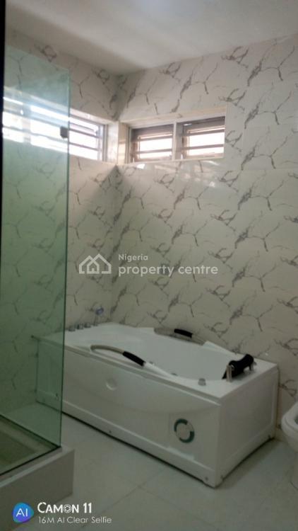Newly Built to Taste&spacious 6 Bedroom Duplex with Bq, Spg, Ologolo, Lekki, Lagos, Detached Duplex for Rent