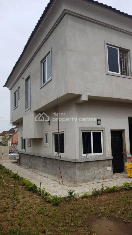 Solidly Built & Well Finished 5 Bedrooms Fully Detached House, Fynstone Estate, Gwarinpa, Abuja, Detached Duplex for Sale