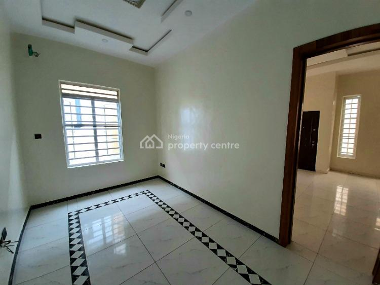 Brand New 4 Bedroom Duplex with Driveway, Orchid, Lekki Phase 2, Lekki, Lagos, Semi-detached Duplex for Sale