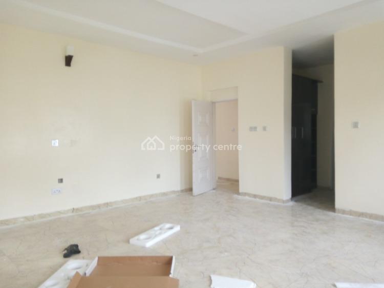 Newly Built 5 Bedrooms Fully Detached, Sangotedo, Ajah, Lagos, Detached Duplex for Sale