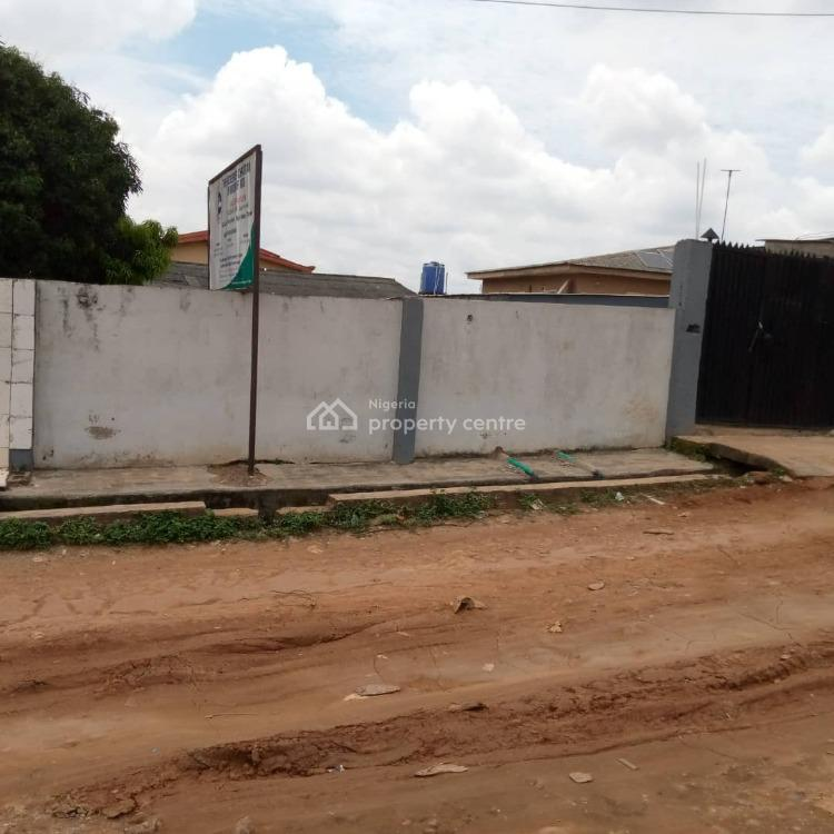 2 Office on a 648sqm of Land, Obawole, Ifako-ijaiye, Lagos, Church for Sale