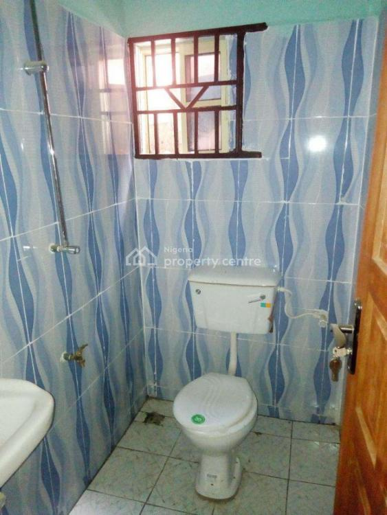 Very Spacious and Well Structured Room & Parlour Self Contained, Aleke, Adamo, Ikorodu, Lagos, Mini Flat for Rent