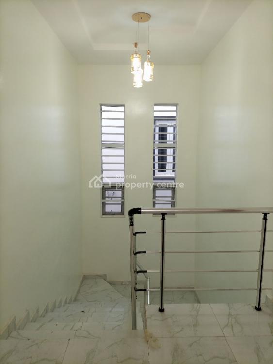 Luxury 5 Bedroom Duplex with Excellent Features, Chevy View Estate, Lekki Phase 2, Lekki, Lagos, Detached Duplex for Rent