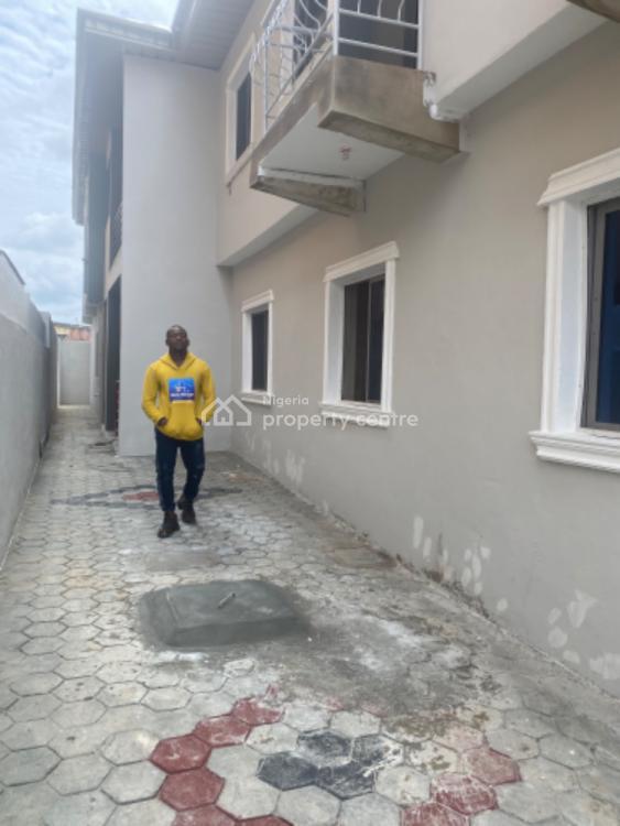 Newly Built Luxury Miniflat, Awofeso Street Palmgrove, Fola Agoro, Yaba, Lagos, Mini Flat for Rent