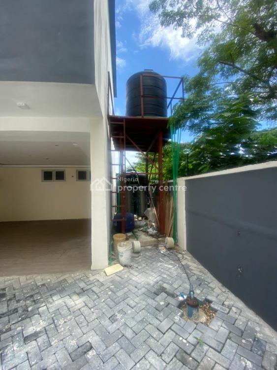 Newly Built 4 Bedrooms Terraced Duplex, Oniru, Victoria Island (vi), Lagos, Terraced Duplex for Sale