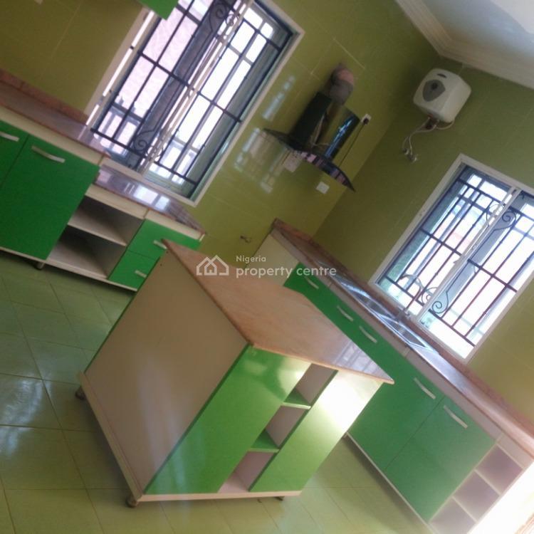 4 Bedroom Fully Detached, Agungi, Lekki, Lagos, House for Rent