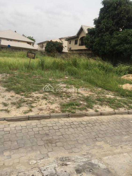 3 Plots of Table Land, Vgc, Lekki, Lagos, Land for Sale