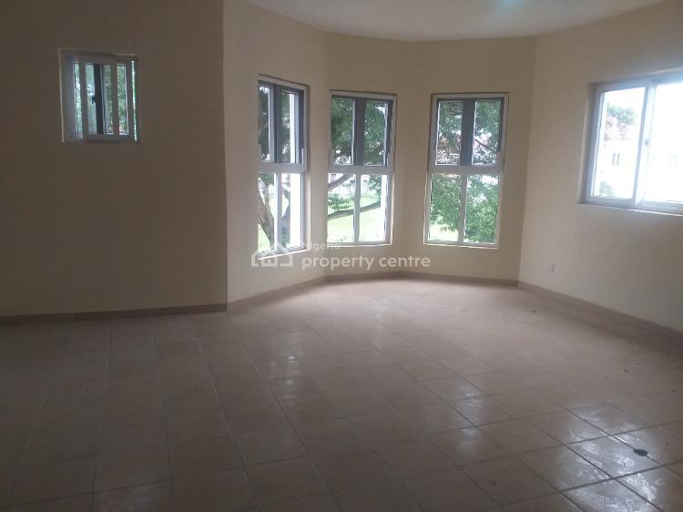 Luxury 4 Bedroom Duplex with 2 Rooms Guests House, Zone a Nicon Town Estate, Nicon Town, Lekki, Lagos, Detached Duplex for Rent