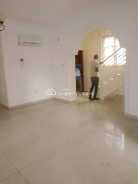 Luxury 4 Bedroom Duplex Well Fitted, Oniru, Victoria Island (vi), Lagos, Semi-detached Duplex for Rent