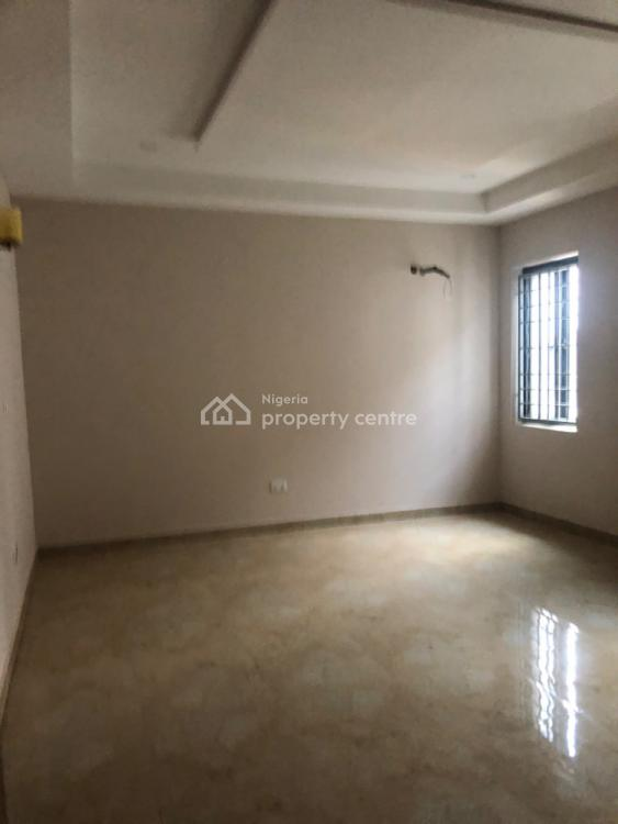 Brand New 4 Bedrooms, Jahi, Abuja, Terraced Duplex for Sale