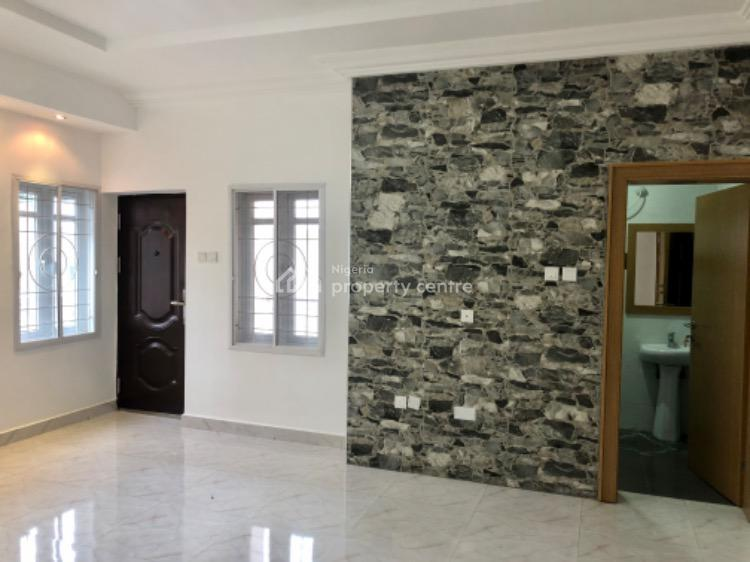 a Well Designed 4 Bedroom Family Home, Guzape District, Abuja, Terraced Duplex for Sale