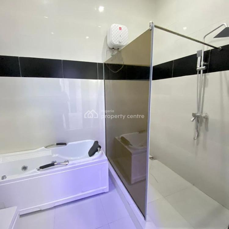 5 Bedroom Luxury Fully Detached Duplex, Ajah, Lagos, Detached Duplex for Sale