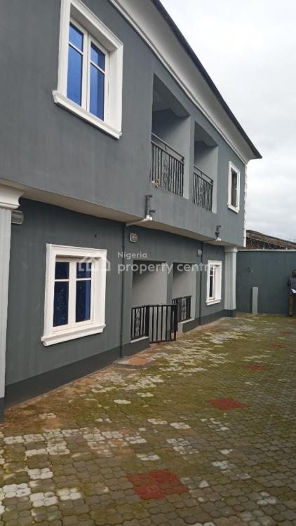 Luxury and Tastefully Built 2 Bedroom Flat, Ayobo, Lagos, Flat / Apartment for Rent