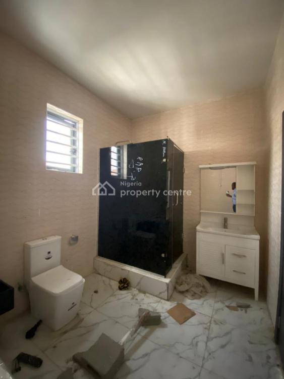 5 Bedroom Fully Detached Duplex, Chevron, Lekki Expressway, Lekki, Lagos, Detached Duplex for Sale
