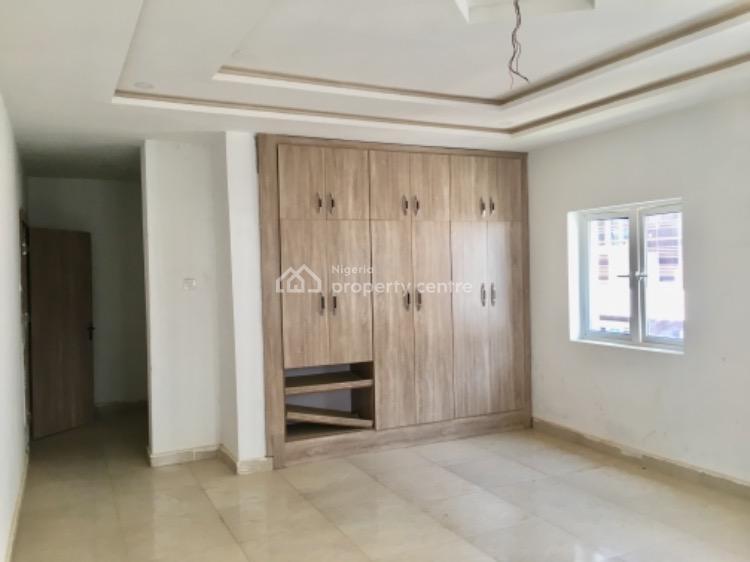 Brandnew 3 Bedroom with Bq, By Zartech, Wuye, Abuja, Mini Flat for Rent