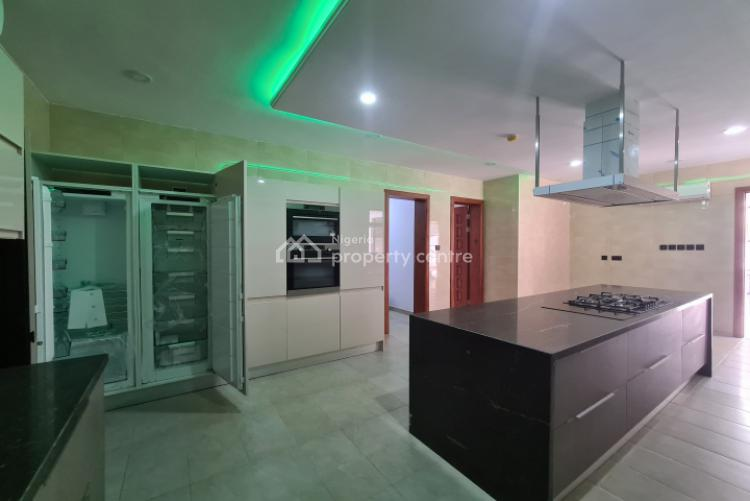 Luxuriously Finished 7 Bedroom Detached House with Swimming Pool, Old Ikoyi, Ikoyi, Lagos, Detached Duplex for Sale