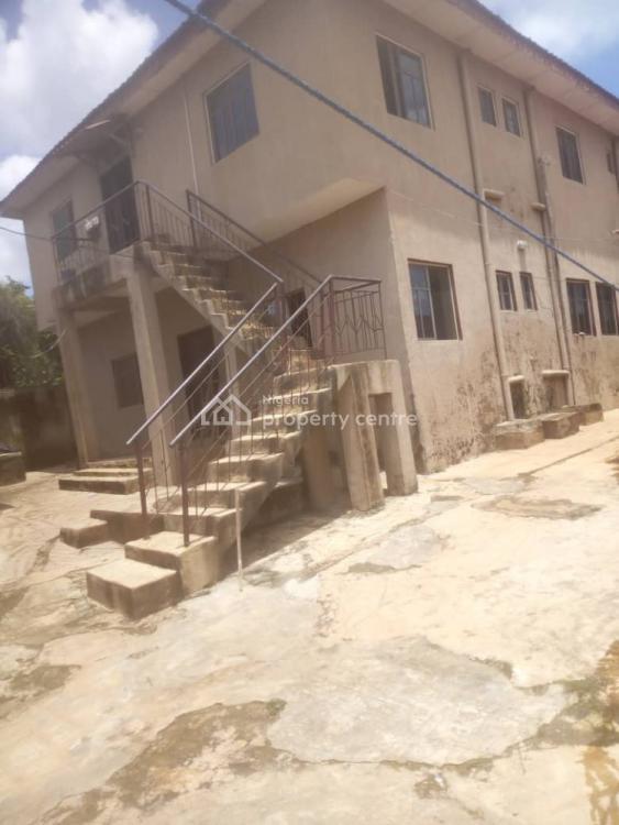 Standard Hostel, Block of Flats, Opposite Federal College of Education Osiele, Abeokuta South, Ogun, Block of Flats for Sale