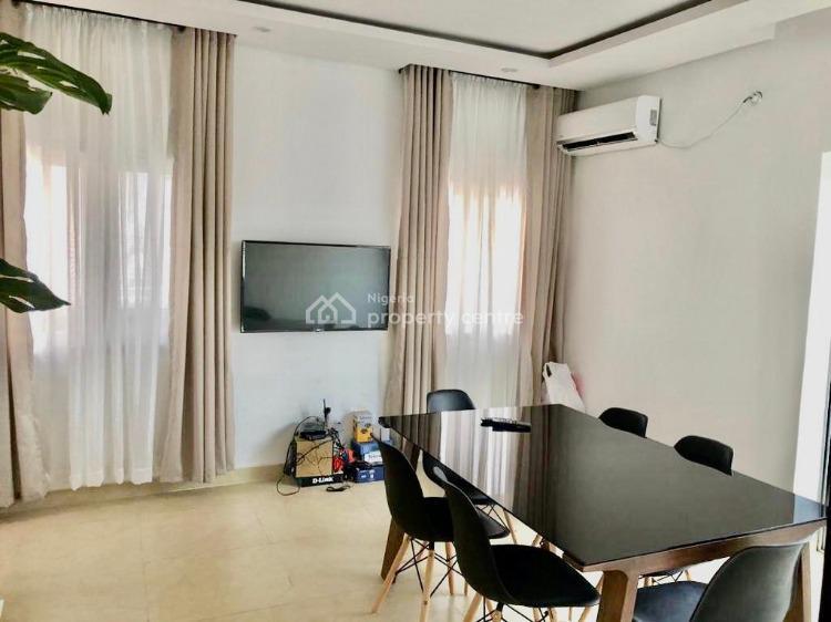 Luxury 4 Bedroom Duplex with Swimming Pool for Lodging Alone, Lekki Phase 1, Lekki, Lagos, Detached Duplex Short Let